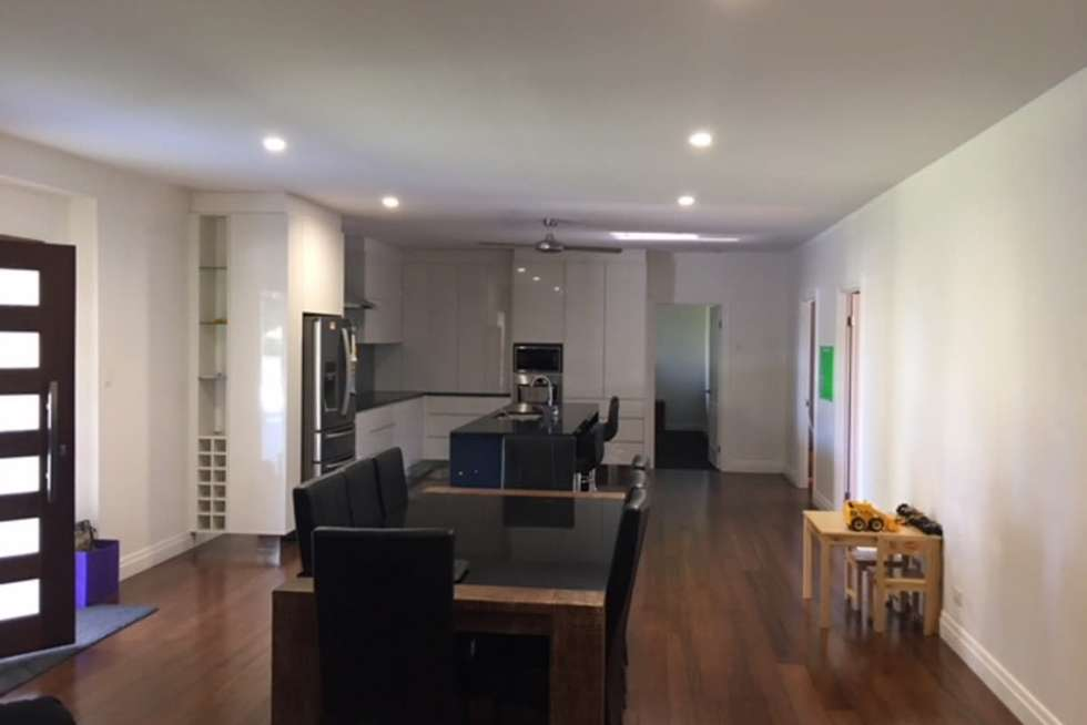 Third view of Homely acreageSemiRural listing, 4 Elkana Road, Alberton QLD 4207