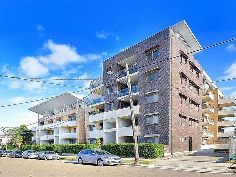 Main view of Homely apartment listing, 19 / 9 Banksia Ave, Banksia, NSW 2216