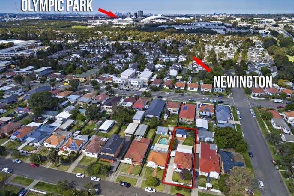 Second view of Homely house listing, 37 Barker Avenue, Silverwater NSW 2128