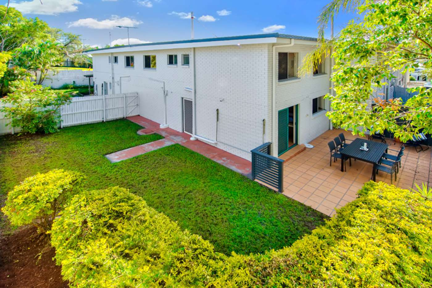 Main view of Homely townhouse listing, 5/10 Terrace Street, Newmarket QLD 4051
