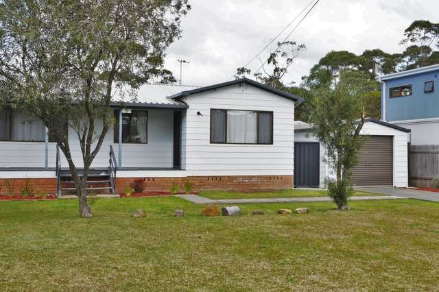 9 Lyra Drive, Lake Tabourie NSW 2539