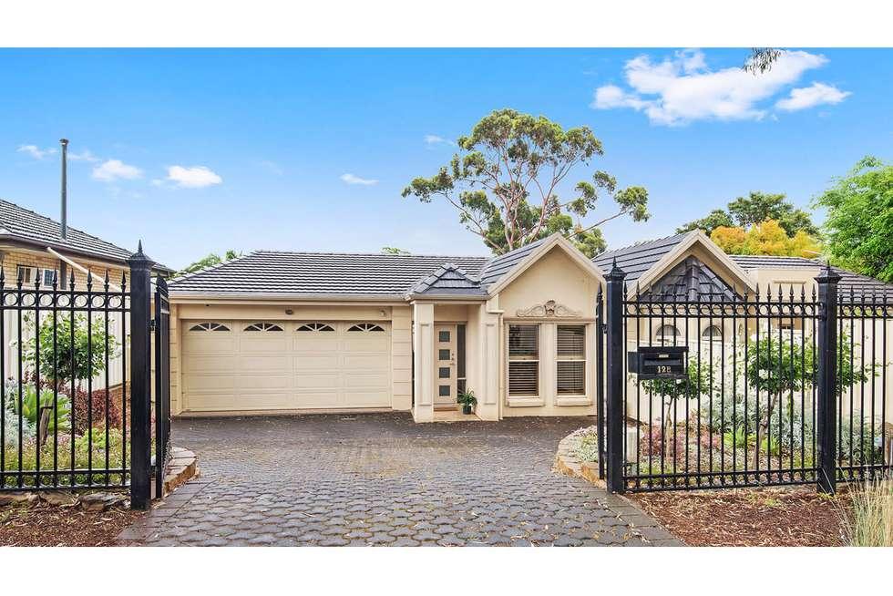 Second view of Homely house listing, 12b Cranbrook Avenue, Rostrevor SA 5073