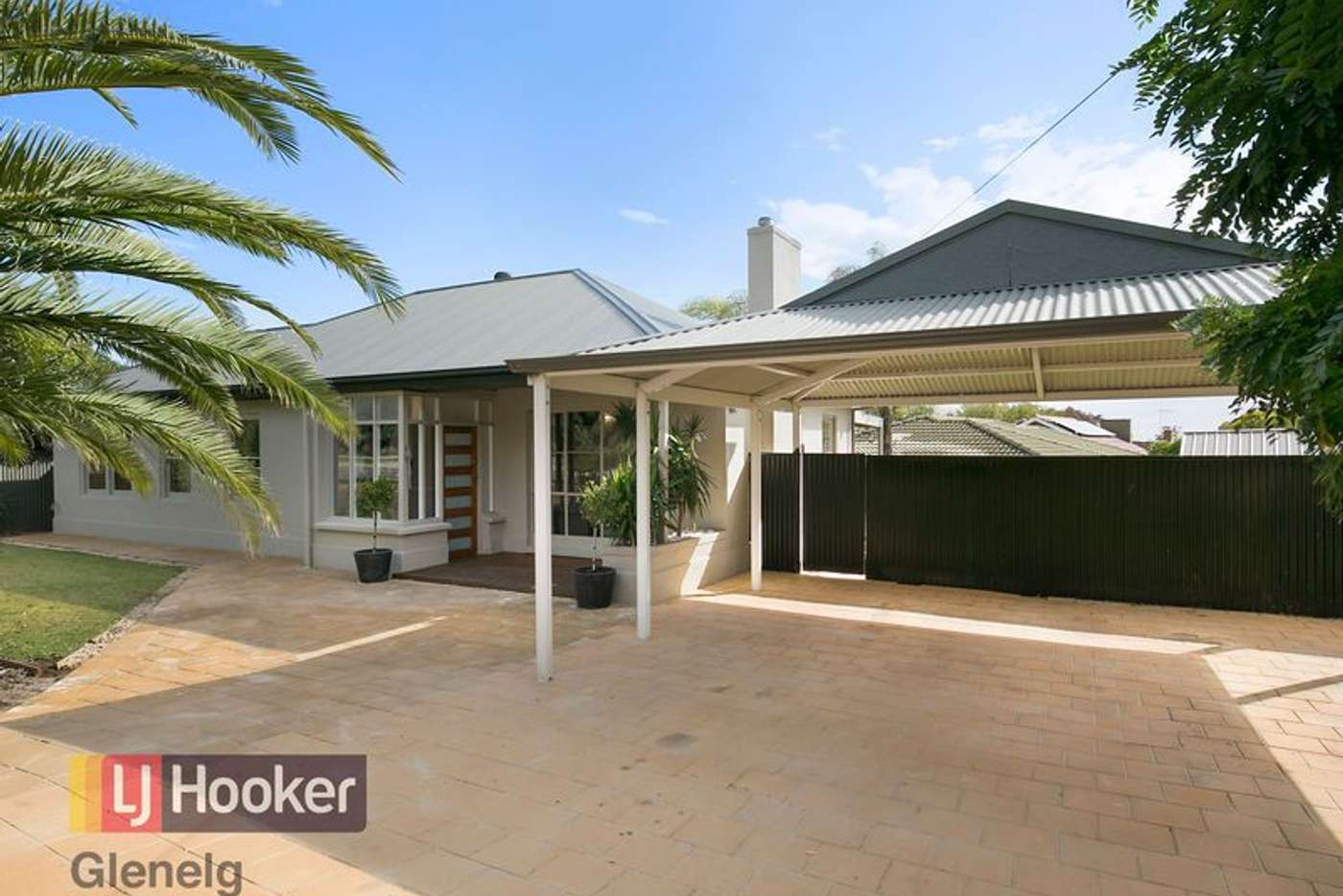 Main view of Homely house listing, 15 Gawler Street, Seaview Downs SA 5049