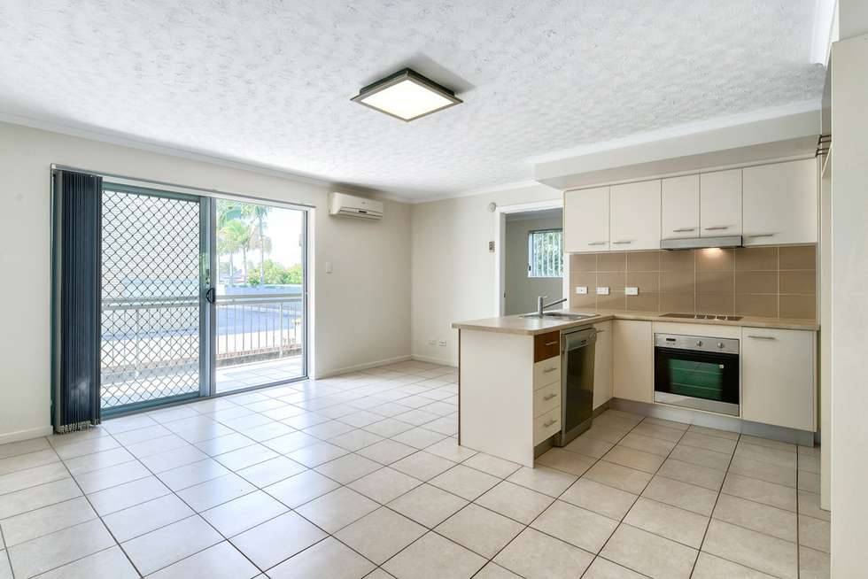 Third view of Homely unit listing, 3/31 Wickham Street, Newmarket QLD 4051