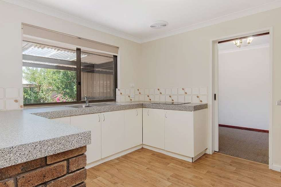 Third view of Homely house listing, 18 Milina Street, Hillman WA 6168