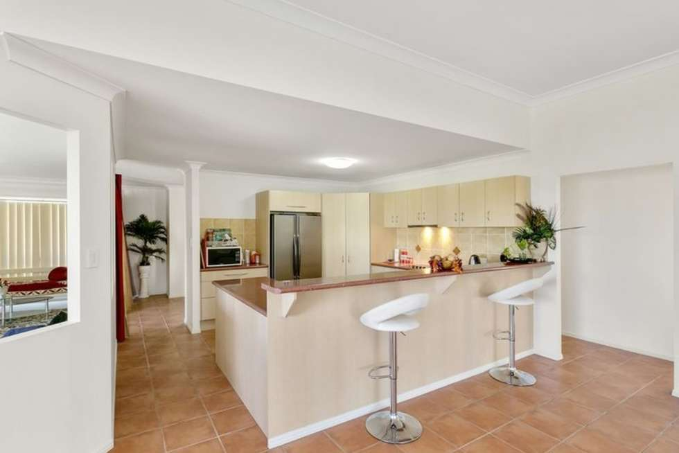 Fifth view of Homely house listing, 83 Santa Isobel Boulevard, Pacific Pines QLD 4211
