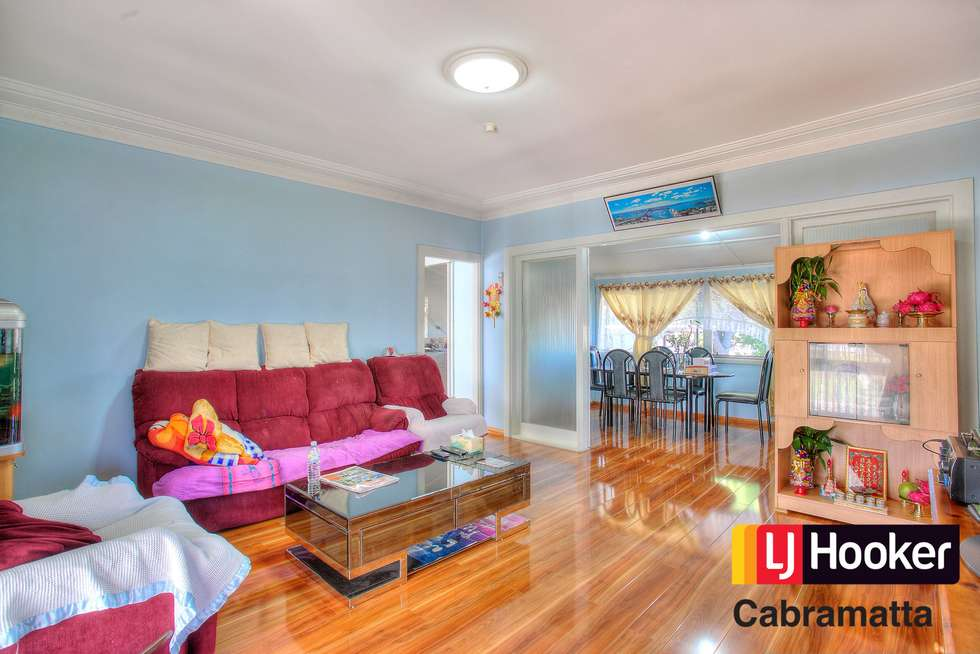 Second view of Homely house listing, 22 Woods Avenue, Cabramatta NSW 2166