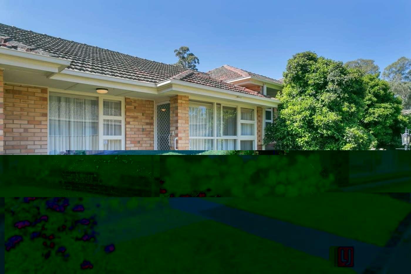 Main view of Homely unit listing, 2/64 Tusmore Avenue, Tusmore SA 5065