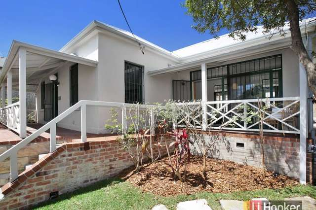 45 Blues Point Road