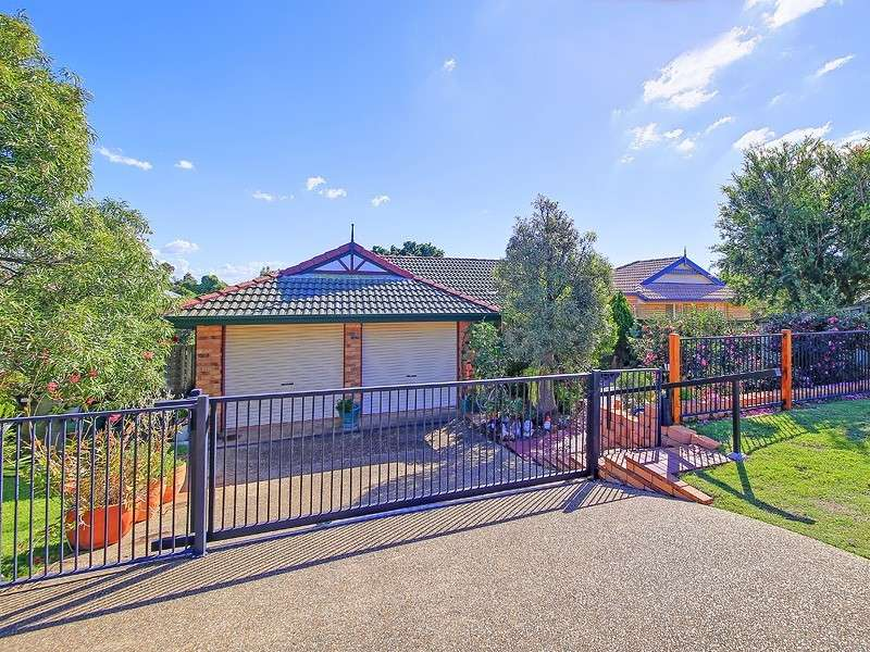 Main view of Homely house listing, 84 Caladium Street, Wakerley, QLD 4154