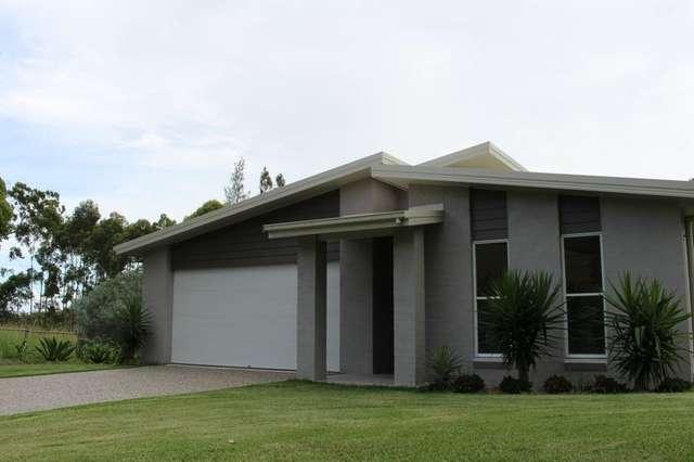 Lot 3 The Fairway, Tallwoods Village NSW 2430