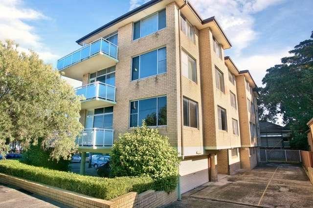 12/307 New Canterbury Road, Lewisham NSW 2049