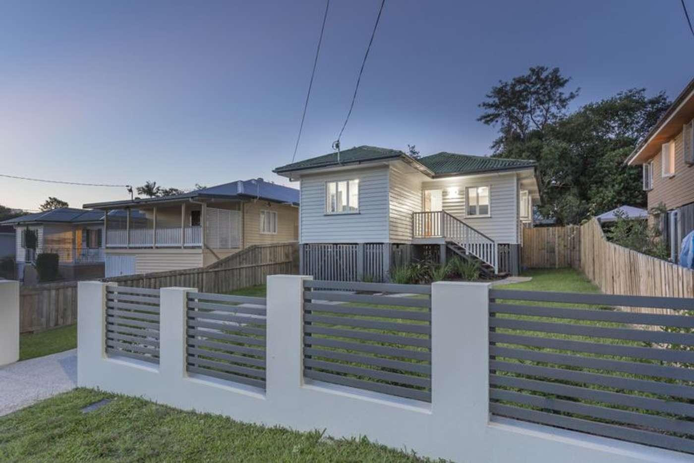 Main view of Homely house listing, 100 Lindwall Street, Upper Mount Gravatt QLD 4122