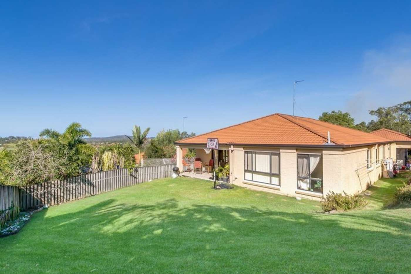 Main view of Homely house listing, 83 Santa Isobel Boulevard, Pacific Pines QLD 4211