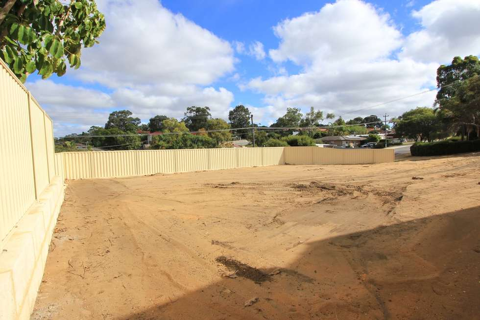 Third view of Homely residentialLand listing, 2A Jacques Place, Orelia WA 6167