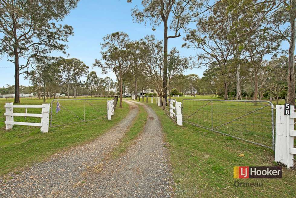 Fourth view of Homely house listing, 58 Ageston Road, Alberton QLD 4207