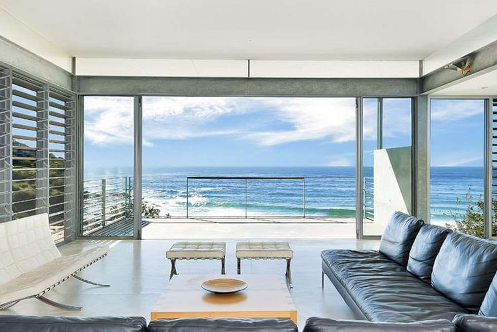 Second view of Homely house listing, 251 Whale Beach Road, Whale Beach NSW 2107