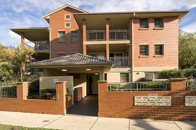 6/10-16 Beatrice Street, Ashfield NSW 2131