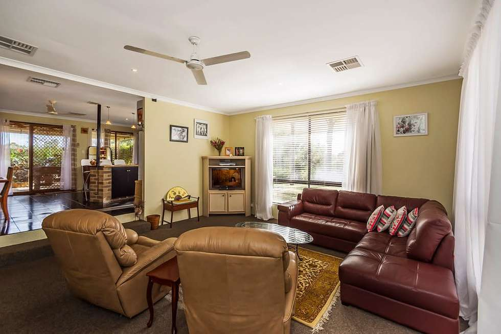 Fourth view of Homely house listing, 6 Camfield Loop, Parmelia WA 6167