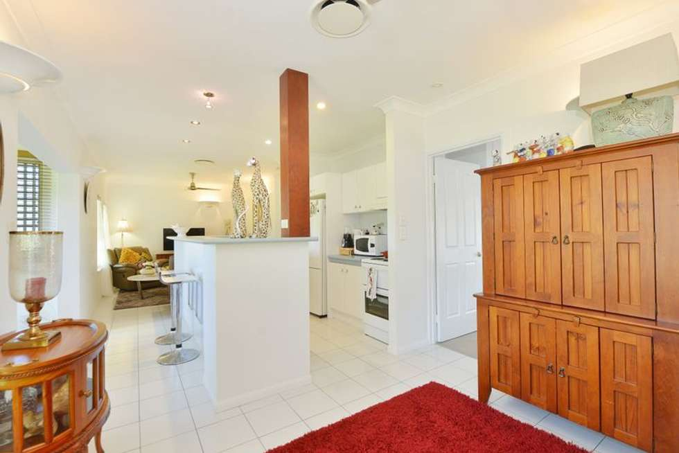 Third view of Homely unit listing, 9/28 Springfield Crescent, Manoora QLD 4870