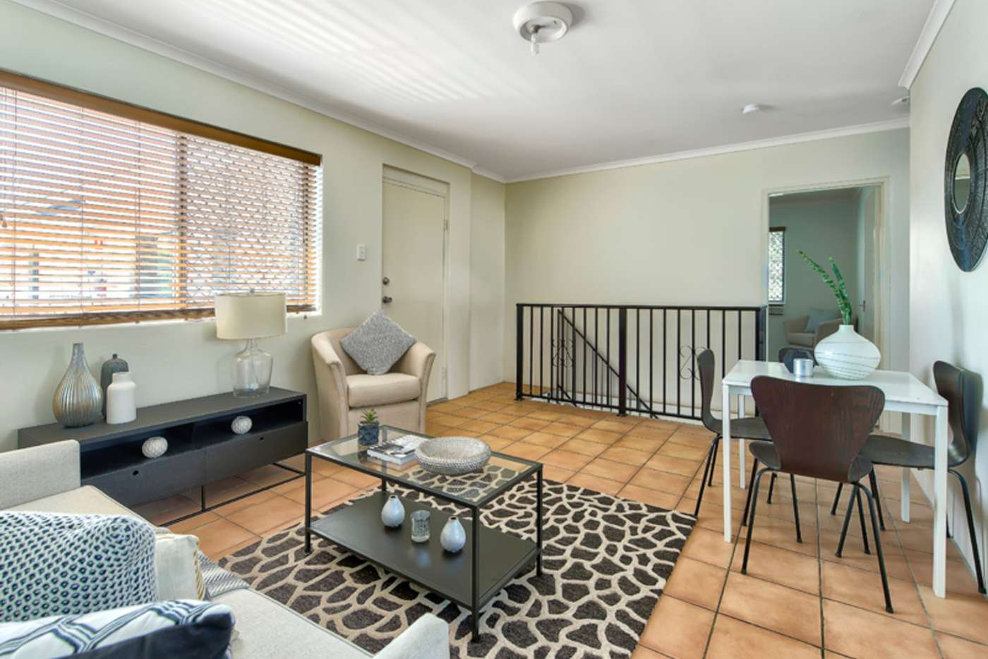 Sixth view of Homely townhouse listing, 5/10 Terrace Street, Newmarket QLD 4051