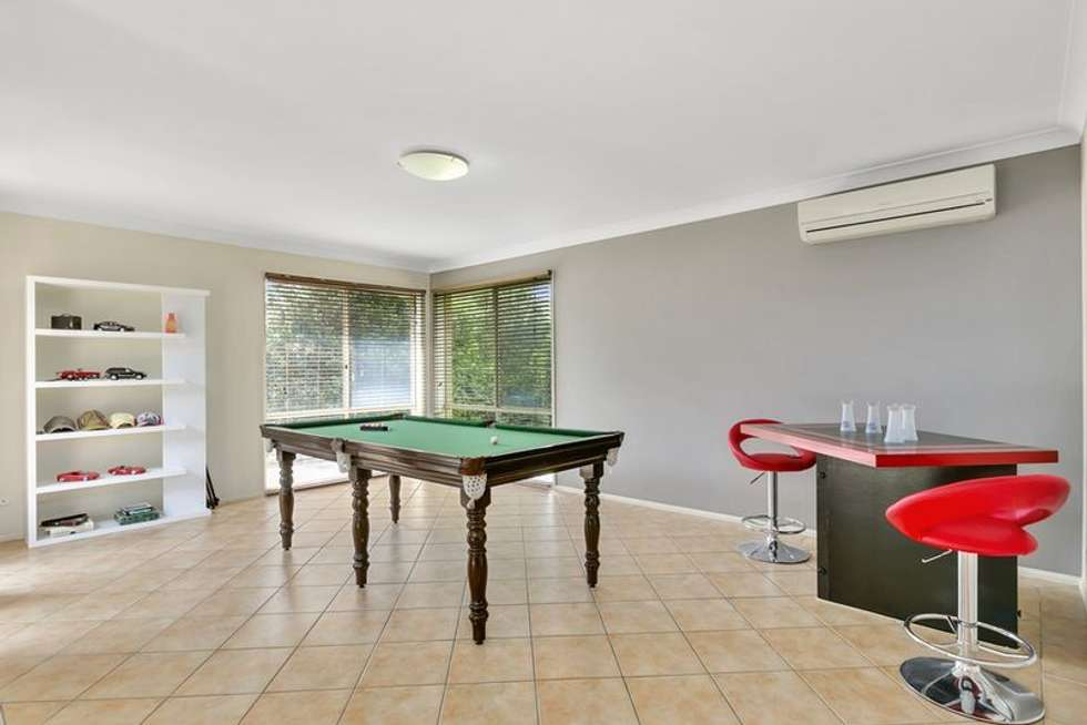 Fourth view of Homely house listing, 17 Palm Street, Pacific Pines QLD 4211