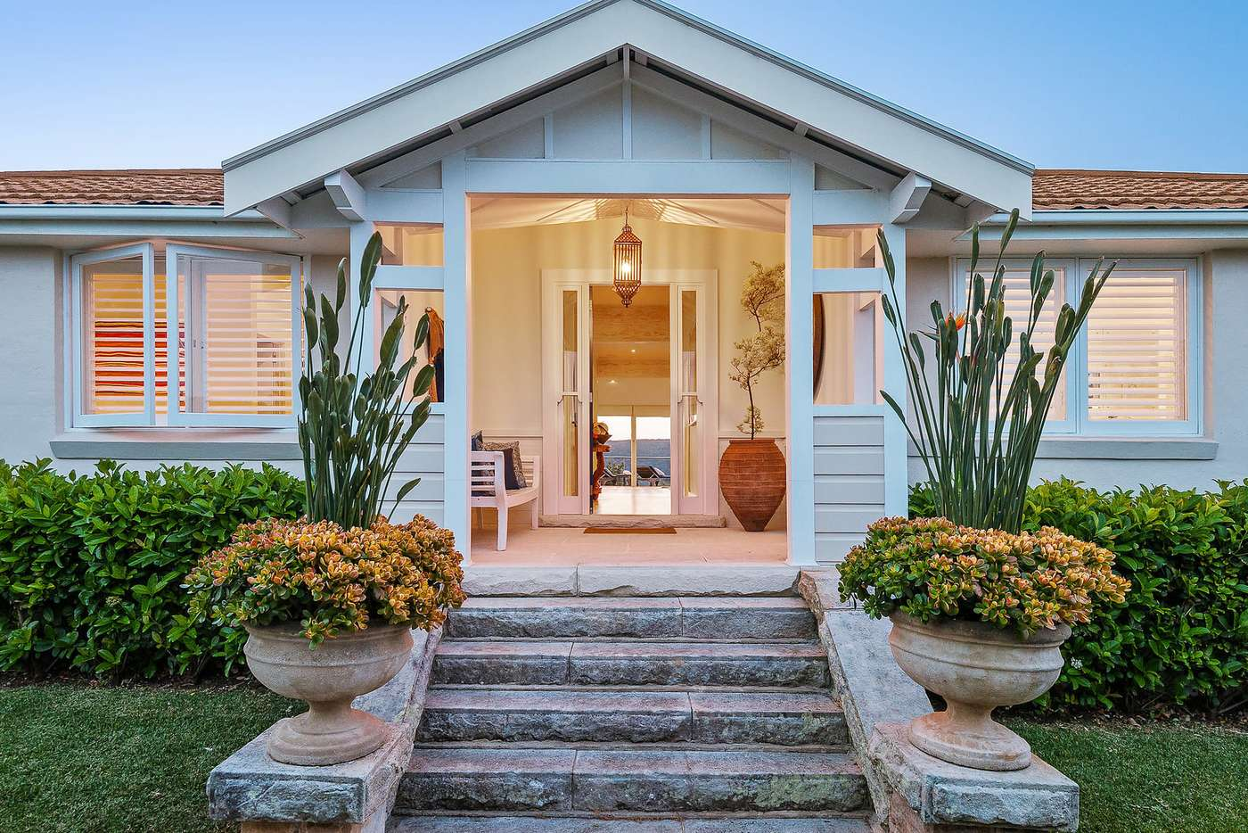 Fifth view of Homely house listing, 5 Northview Road, Palm Beach NSW 2108
