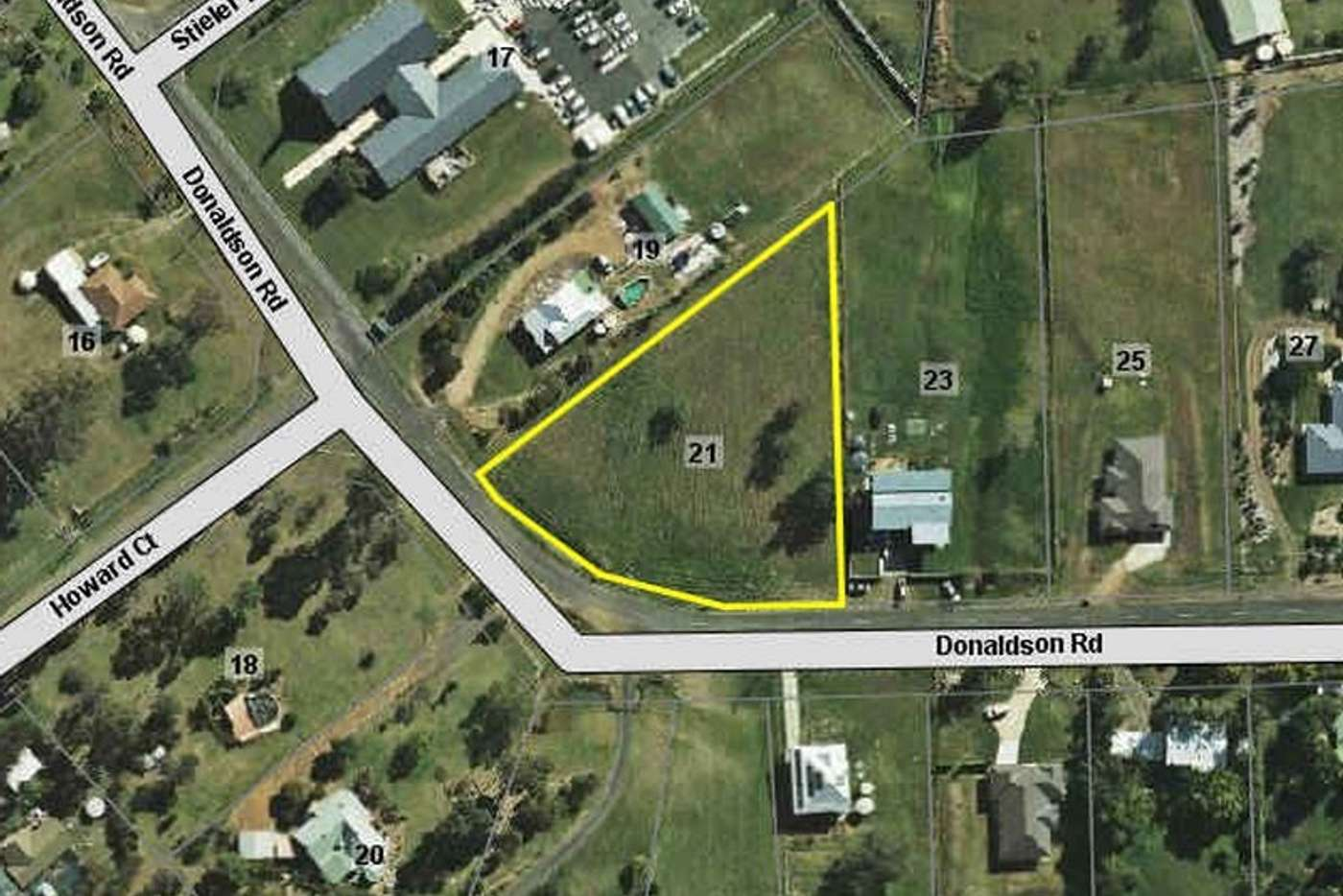 Third view of Homely house listing, 21 Donaldson Road, Plainland QLD 4341