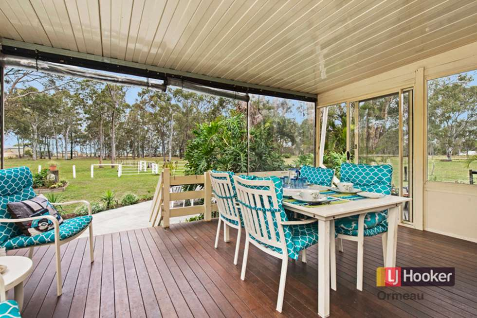 Second view of Homely house listing, 58 Ageston Road, Alberton QLD 4207