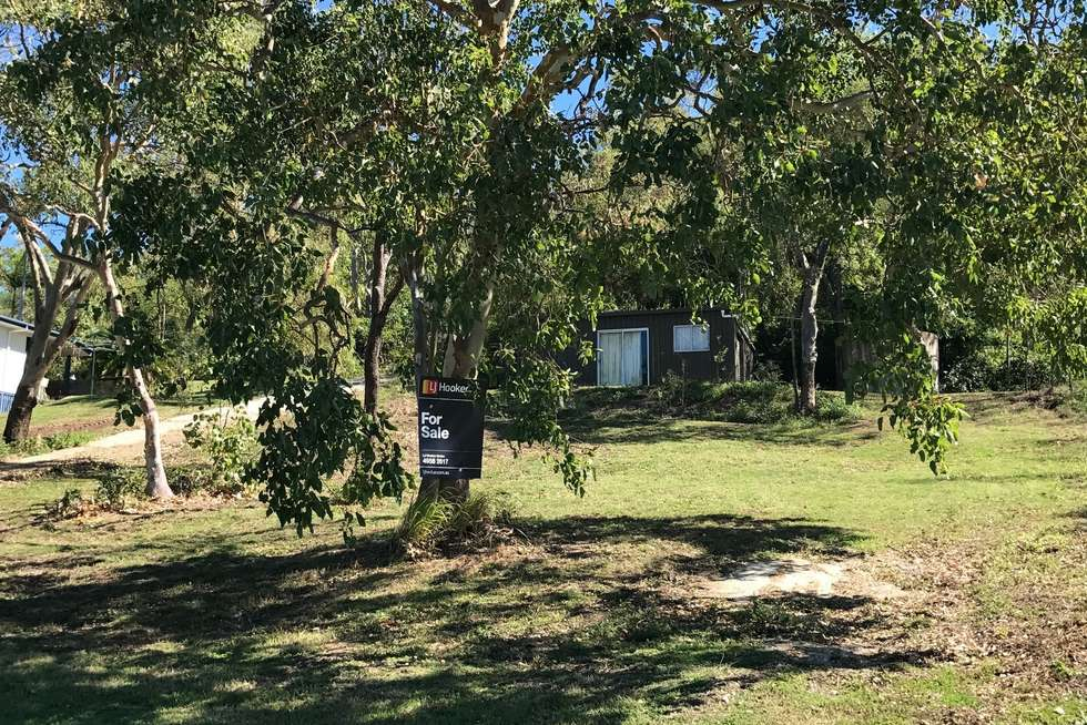 Third view of Homely residentialLand listing, 10 Galloway Drive, Ilbilbie QLD 4738