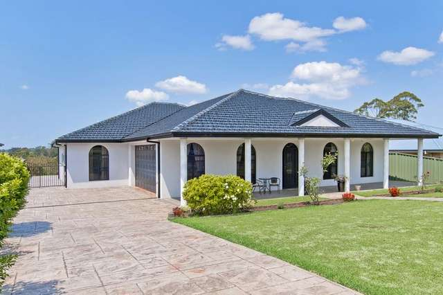 26 Yippenvale Circuit, Crosslands NSW 2446