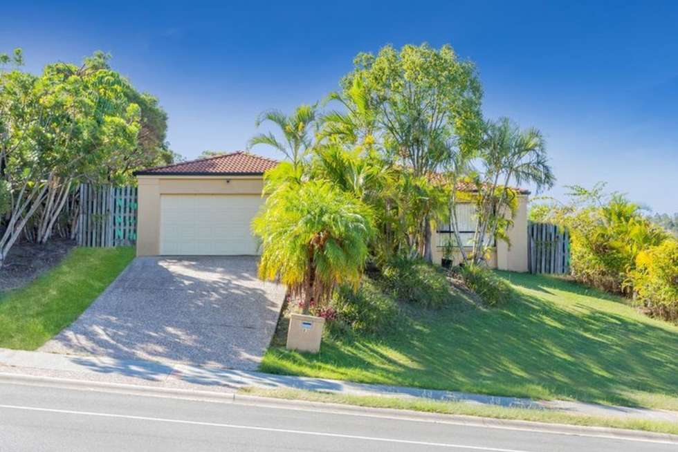 Second view of Homely house listing, 83 Santa Isobel Boulevard, Pacific Pines QLD 4211