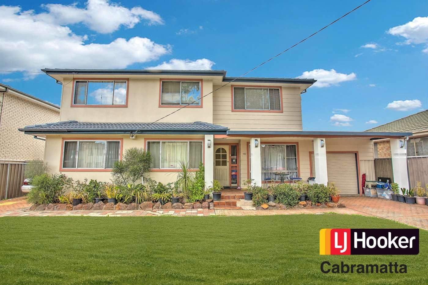 Main view of Homely house listing, 143 Avoca Road, Canley Heights NSW 2166