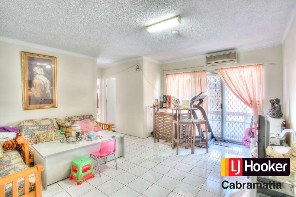 Second view of Homely unit listing, 4/2 Myall Street, Cabramatta NSW 2166