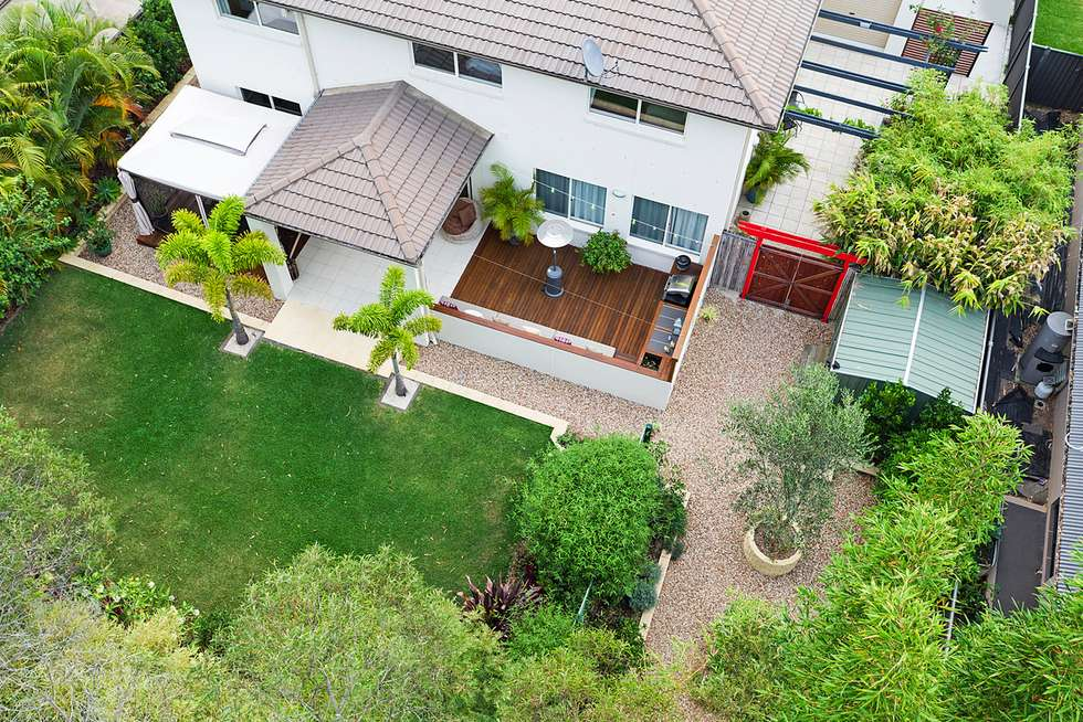 Second view of Homely house listing, 9 Nessie Place, Ormiston QLD 4160