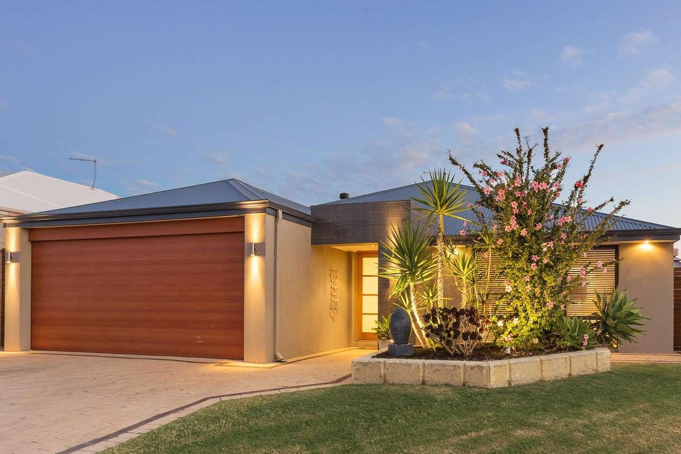 Main view of Homely house listing, 22 Gordona Parade, Beeliar WA 6164