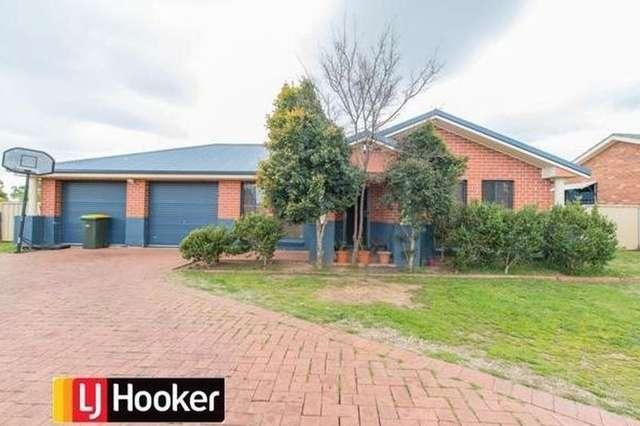 11 Morilla Street, Hillvue NSW 2340