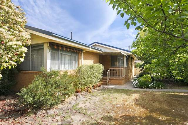 100 Alfred Hill Drive, Melba ACT 2615