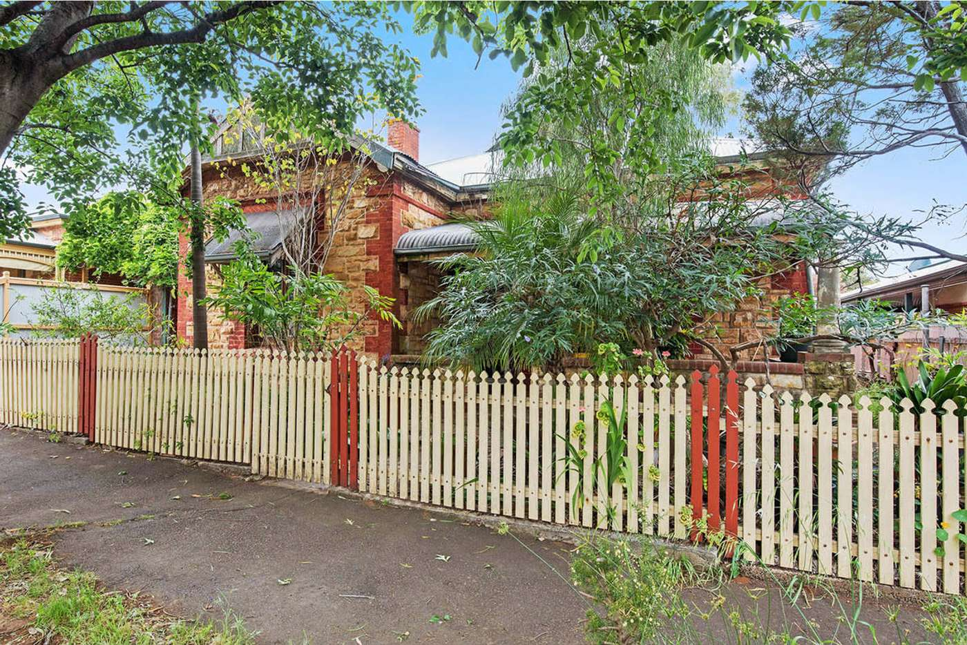 Main view of Homely house listing, 11 Flora Street, Stepney SA 5069