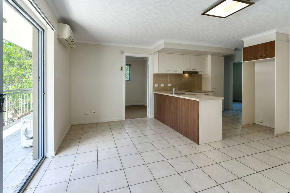 Fourth view of Homely unit listing, 3/31 Wickham Street, Newmarket QLD 4051