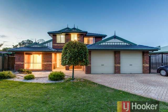 8 Bolwarra Court, Cranbourne West VIC 3977