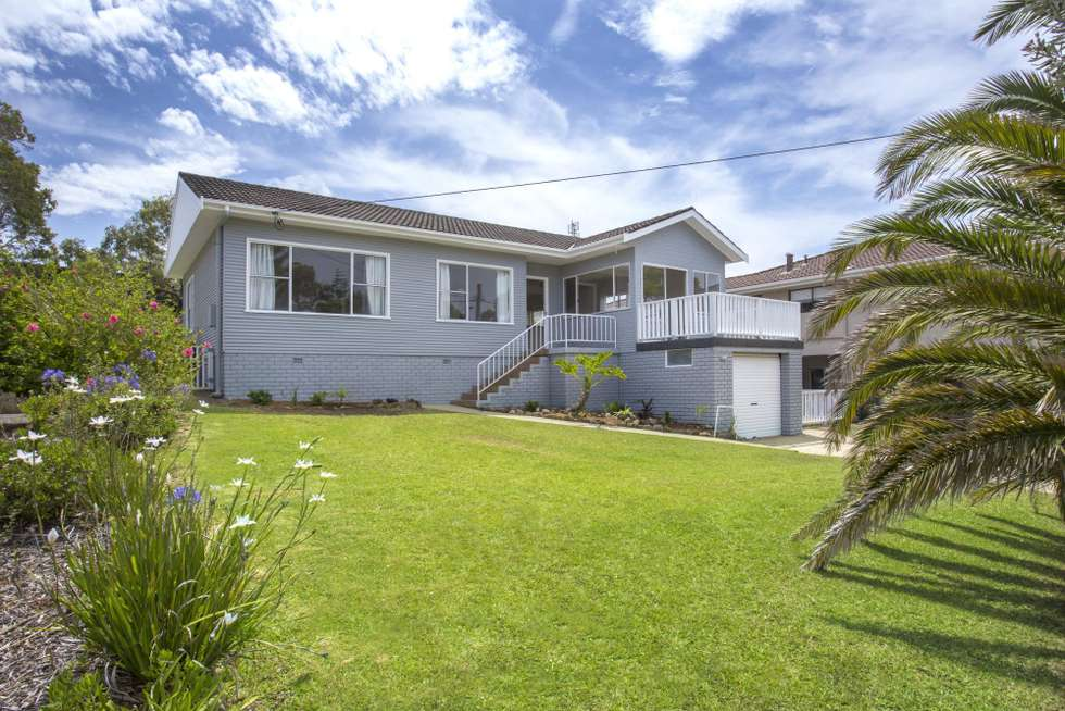 Second view of Homely house listing, 71 Mitchell Pde, Mollymook NSW 2539