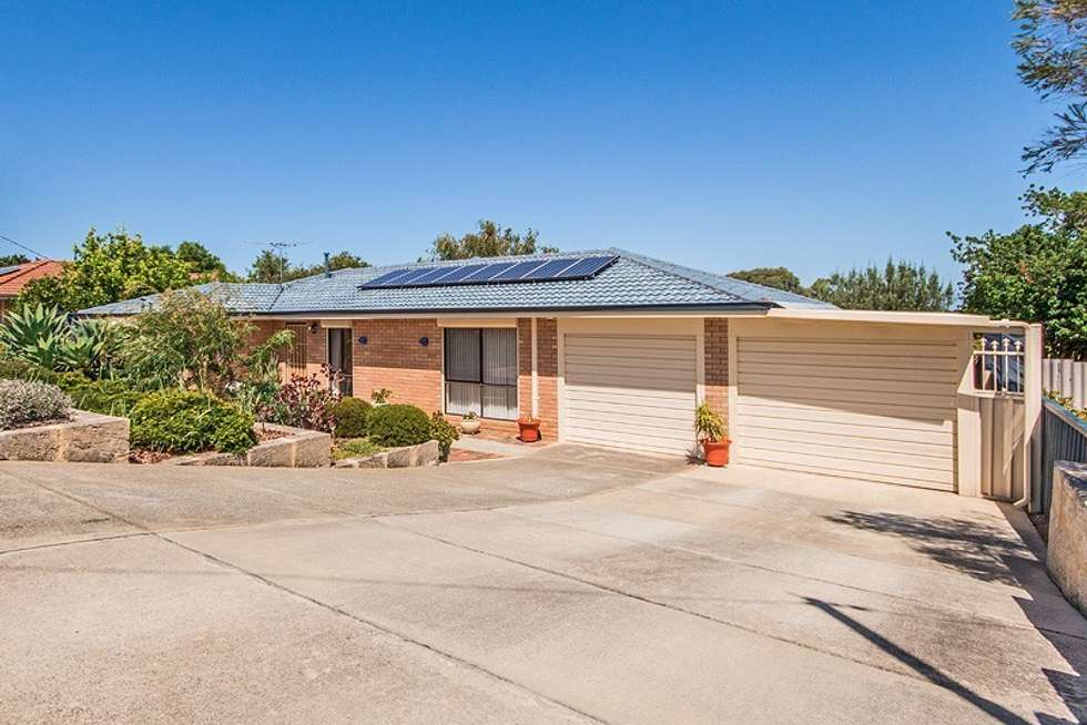 Third view of Homely house listing, 56 Tunnicliffe Street, Parmelia WA 6167