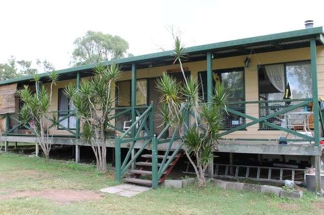 105 Gatton-Laidley Road, Forest Hill QLD 4342