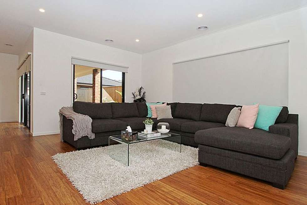 Fifth view of Homely house listing, 46 Bracken Way, South Morang VIC 3752