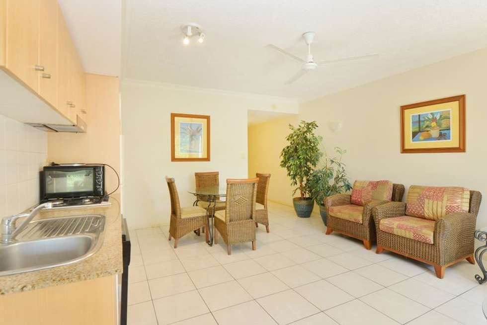 Fourth view of Homely apartment listing, 1732/2 Greenslopes Street, Cairns North QLD 4870