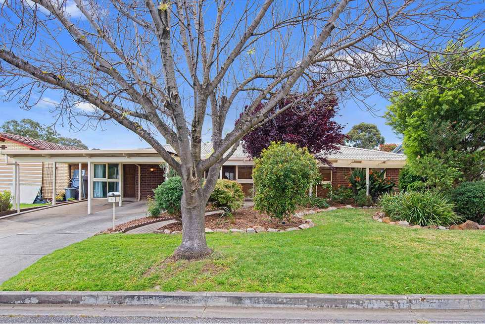 Second view of Homely house listing, 3 Andrea Street, Highbury SA 5089