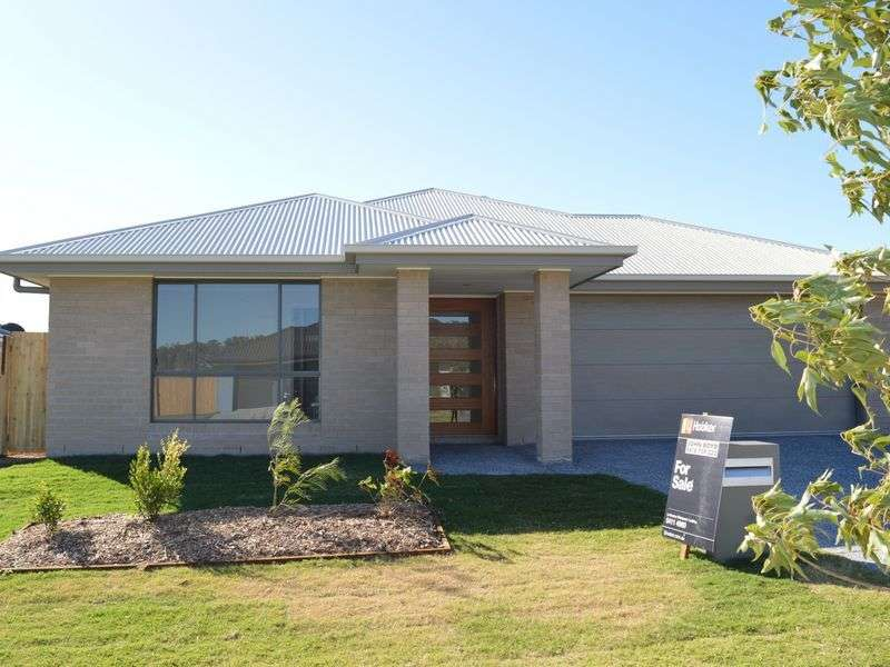 Main view of Homely house listing, 13 Richmond Terrace, Plainland, QLD 4341