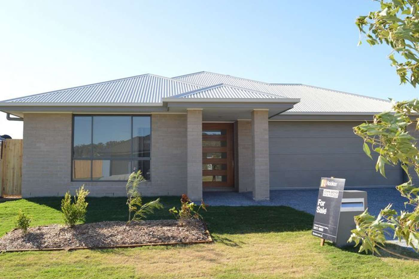 Main view of Homely house listing, 13 Richmond Terrace, Plainland QLD 4341