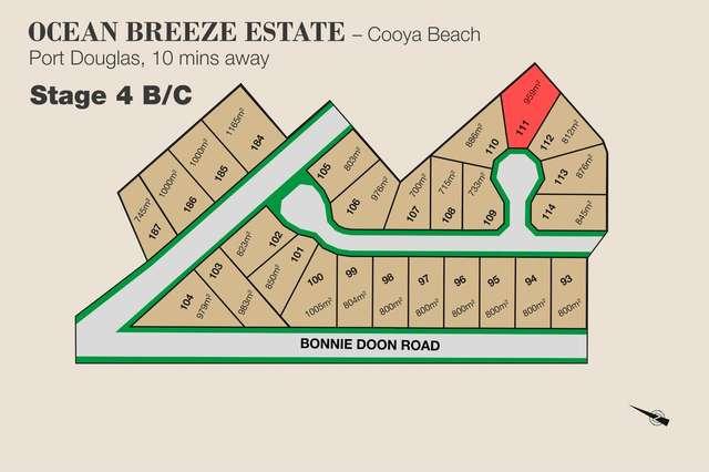 Lot 111 Bunjulu Close, Bonnie Doon QLD 4873
